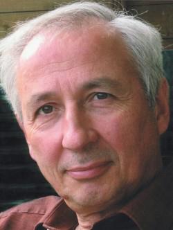 Auteur Hub van Wersch