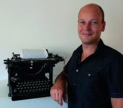 Auteur Ivo Senden