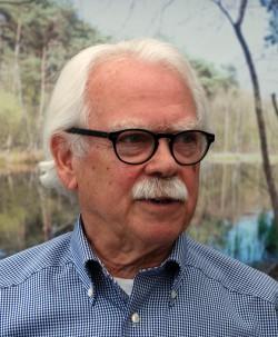Auteur Jo Wijnen