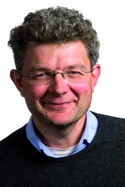Auteur Joep Dohmen