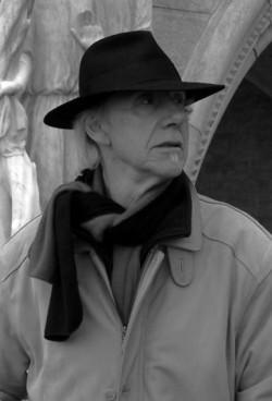 Auteur Theo Lenartz