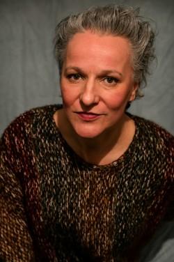 Auteur Nicole Bolton