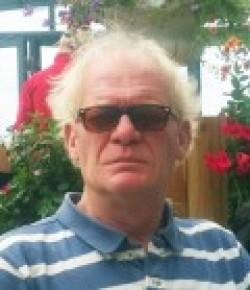 Auteur Mark van Dijk