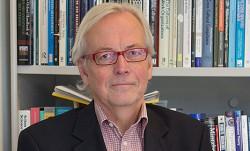 Auteur Ad van Iterson