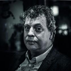 Auteur Dick Gebuys