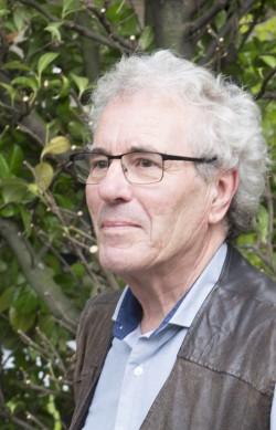 Auteur Nol van Gerwen
