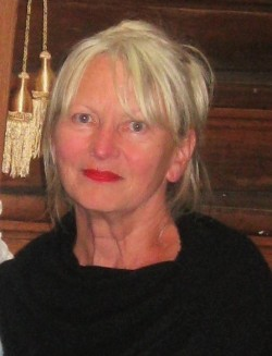 Auteur Mieke Simons