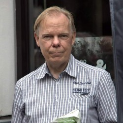 Auteur Martin van der Weerden