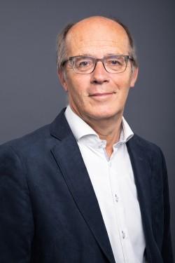 Auteur Pierre Hupperts