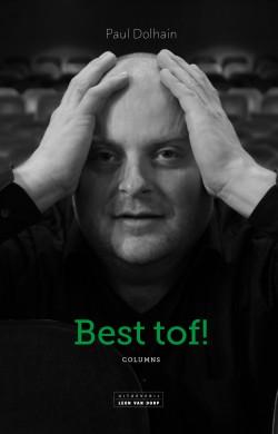 Boekcover Best tof!