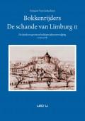 Boekcover Bokkenrijders. De schande van Limburg (2)