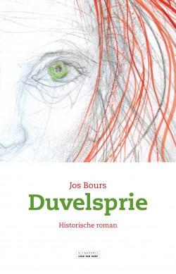 Boekcover Duvelsprie
