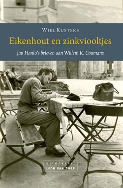 Boekcover Eikenhout en zinkviooltjes