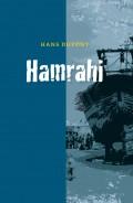 Boekcover Hamrahi
