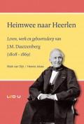 Boekcover Heimwee naar Heerlen
