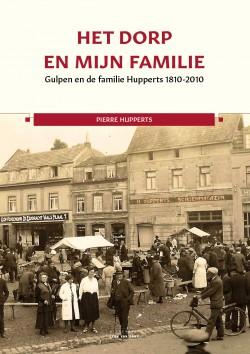 Boekcover Het dorp en mijn familie