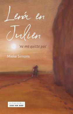 Boekcover Lena en Julien