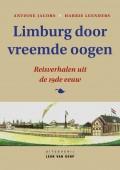 Boekcover Limburg door vreemde oogen