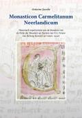 Boekcover Monasticon Carmelitanum Neerlandicum