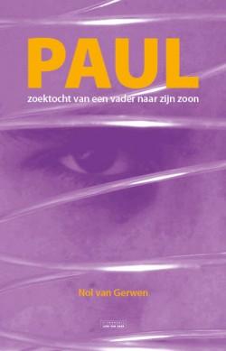 Boekcover Paul