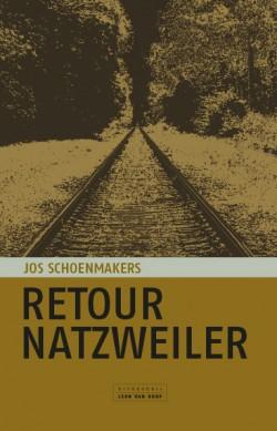 Boekcover Retour Natzweiler