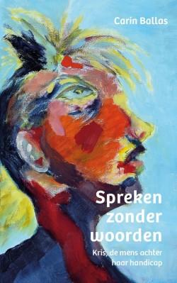 Boekcover Spreken zonder woorden