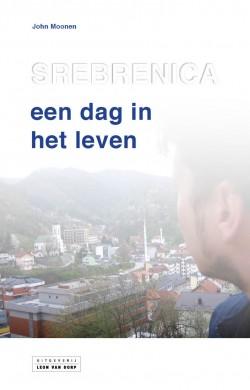 Boekcover Srebrenica, een dag in het leven.