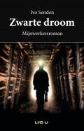 Boekcover Zwarte droom